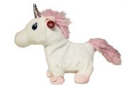 See more information about the 9 Inch Plush Walking Unicorn Animated Toy