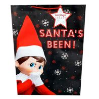 See more information about the Elf On The Shelf Giant Bag