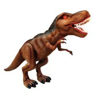See more information about the Mighty Megasaur Walking T Rex Dinosaur Battery Operated Toy