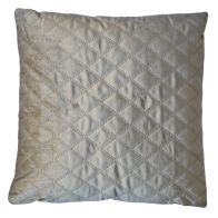 See more information about the Beige Dim Out Embroided Velvet Style Cushion 45 x 45cm
