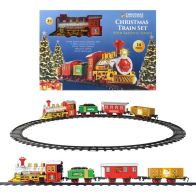 See more information about the The Christmas Workshop - Christmas Train Set