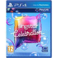 See more information about the SingStar Celebration - PS4 Game