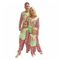 See more information about the Elf Squad Christmas Pyjama Set Childs 2-3 Years