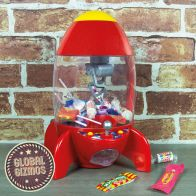See more information about the Global Gizmos Alien Rocket Candy Grabber