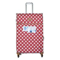 See more information about the IT Luggage 31 Inch Red The Lite Summer Spots Suitcase