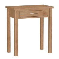 See more information about the Sienna 1 Drawer Dressing table