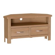 See more information about the Sienna 2 Drawer Corner TV Unit