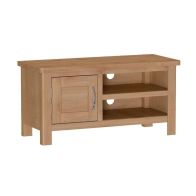 See more information about the Sienna 2 Shelf 1 Door TV Unit