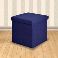 See more information about the Secreto Storage Ottoman Blue