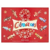 See more information about the Mars Celebrations Giant Advent Calendar 234g