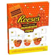 See more information about the Reeses Advent Calendar 247g