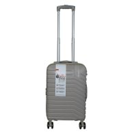 See more information about the IT Luggage 19 Inch Light Beige 4 Wheel Imperative Suitcase