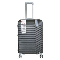 See more information about the IT Luggage 25 Inch Dark Grey 4 Wheel Imperative Suitcase