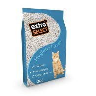 See more information about the Extra Select Hygiene Cat Litter 20 Litre