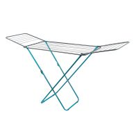 See more information about the Beldray 18m Turquoise Clothes Airer