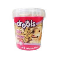 See more information about the Drools Duo Bones Tub 500g