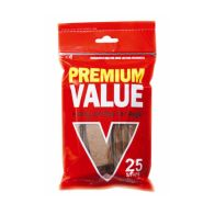 See more information about the Premium Value Meaty Strips 25 Pack