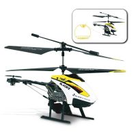 See more information about the Bladez Remote Control Gyro Helicopter With Winch Transporter