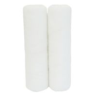 See more information about the 2 Pack 9 Inch Paint Roller Refills