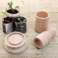 Seed Trays & Pots