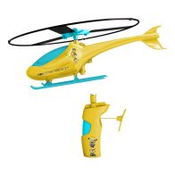 See more information about the Despicable Me Minions Rescue Helicopter