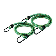See more information about the 2 Piece 1200 x 12mm Bungee Cord