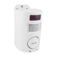 See more information about the Remote Control PIR Sensor Alarm
