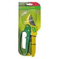 See more information about the Yeoman General Gardening Rachet Secateurs
