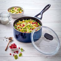 See more information about the Pyrex Origin Saucepan 20cm With Lid