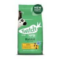 See more information about the Wagg Rabbit Food Nuggets Twitch 4kg