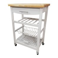 See more information about the Kitchen Trolley