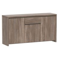 See more information about the Sven Sideboard Oak Finish Brown