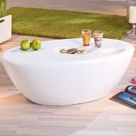 See more information about the Budget Coffee Table White