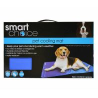 See more information about the Smart Choice 61x76cm Small to Medium  Size Cooling Pet Mat