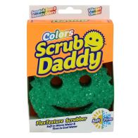 See more information about the Scrub Daddy Flex Texture Scrubber Green
