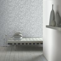 See more information about the Rustic Brick Wallpaper