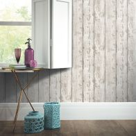 See more information about the White Washed Wood Wallpaper
