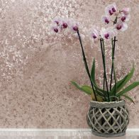 See more information about the Velvet Foil Rose Gold Wallpaper