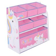 See more information about the Unicorn Storage Rack 6 Drawer