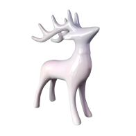 See more information about the Standing Stag Iridescent Figure Medium