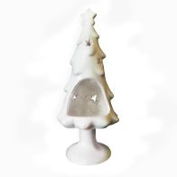 See more information about the Large Tree Shaped Candle Holder