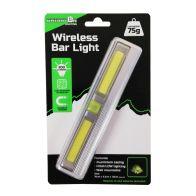 See more information about the Wireless Light Bar
