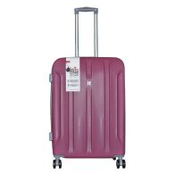 See more information about the IT Luggage 25 Inch Pink 4 Wheel Proteus Suitcase