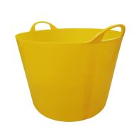See more information about the 40L Flexi Tub Yellow