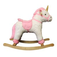 See more information about the Unicorn Rocking Horse