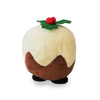 See more information about the Animated Walking Musical Christmas Pudding
