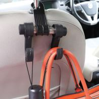 See more information about the In Car Bag Holder