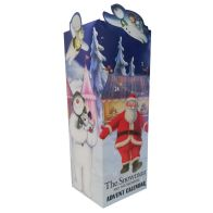 See more information about the The Snowman and the Snowdog 3D Advent Calendar 94g