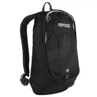 See more information about the Regatta Bedabase II 15L Backpack Black Light Steel