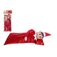 See more information about the Elves Behavin' Badly Elf Sleeping Bag
